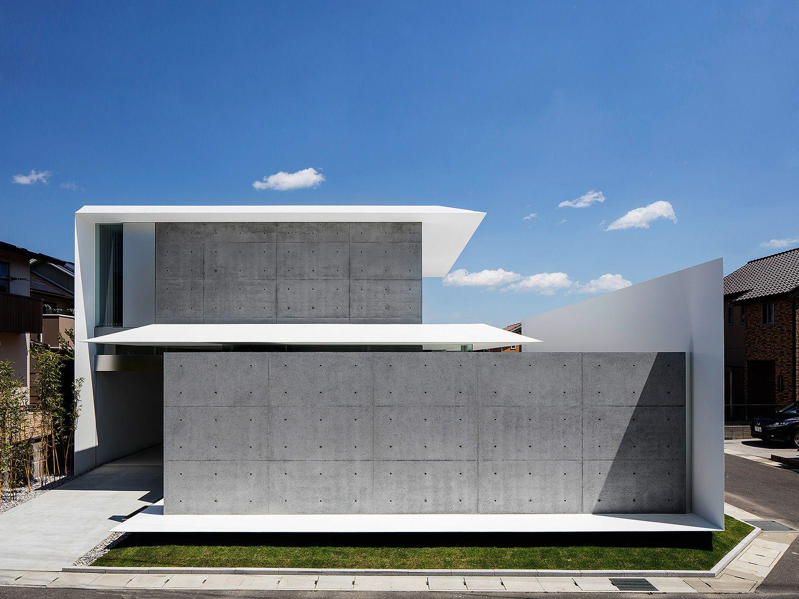 FU-HOUSE|KAA|一級建築士事務所 窪田建築アトリエ | 3-4 | Pinterest ...