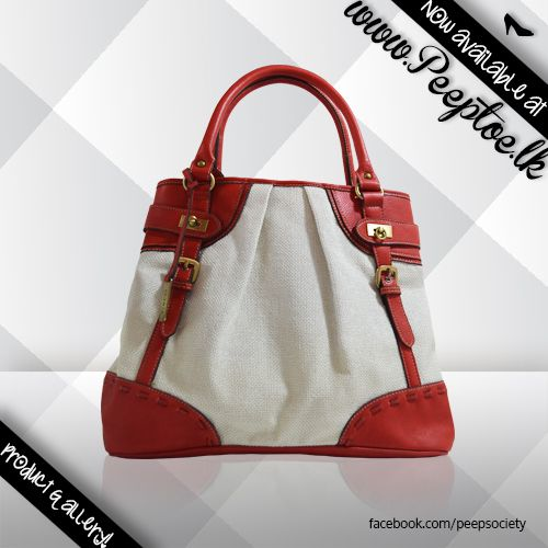 #handbag #fashion #ladieswear  http://www.peeptoe.lk/