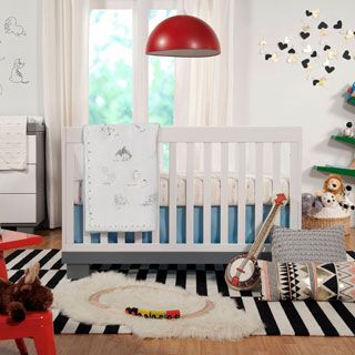 $299 Babyletto Modo 3-in-1 Convertible Crib with Toddler Rail. Get free delivery at Overstock.com - Your Online Furniture Outlet Store! Get 5% in rewards with Club O!