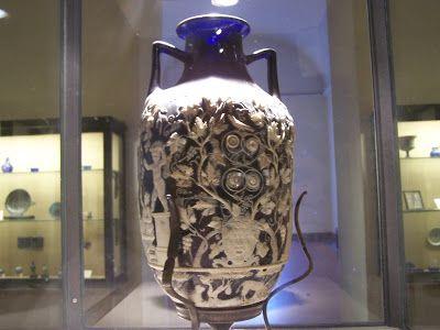 Ancient Sarcophagi: May 2008