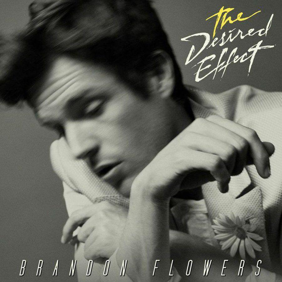 SABE O QUE DESEJAMOS? O BRANDON FLOWERS!
