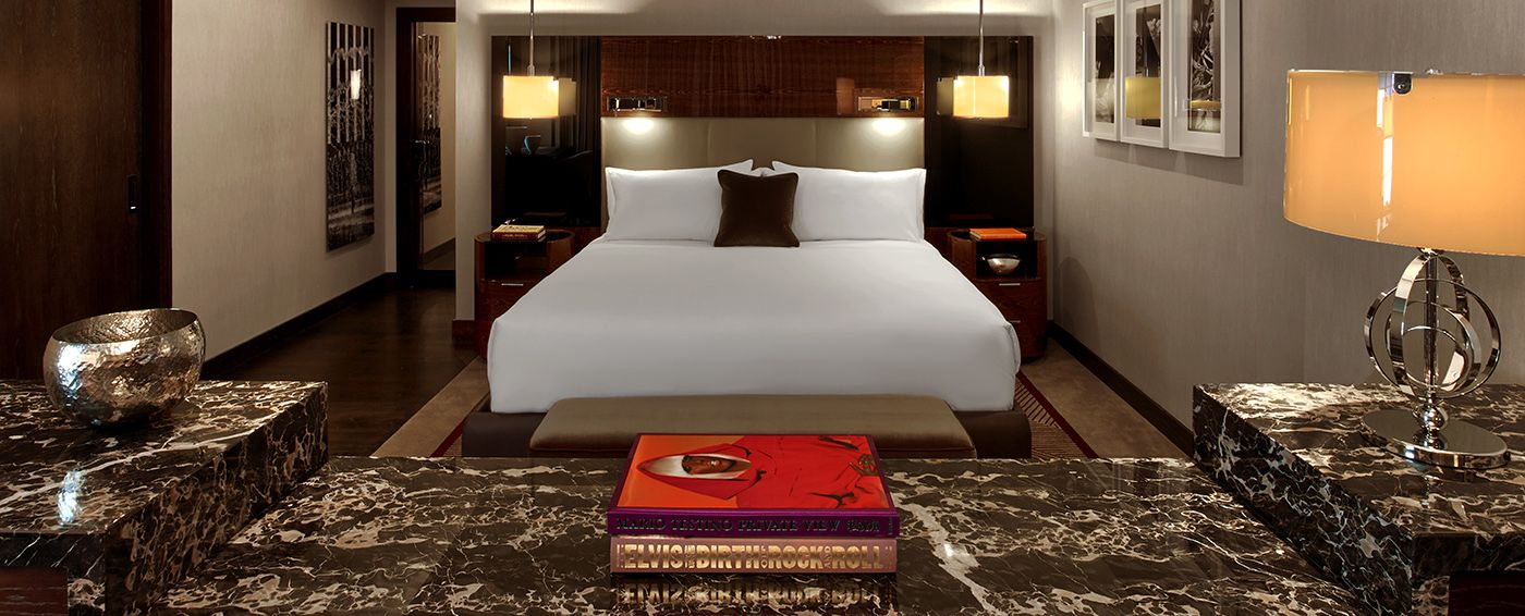 A stunning hotel in Downtown Dallas Perfect for that romantic