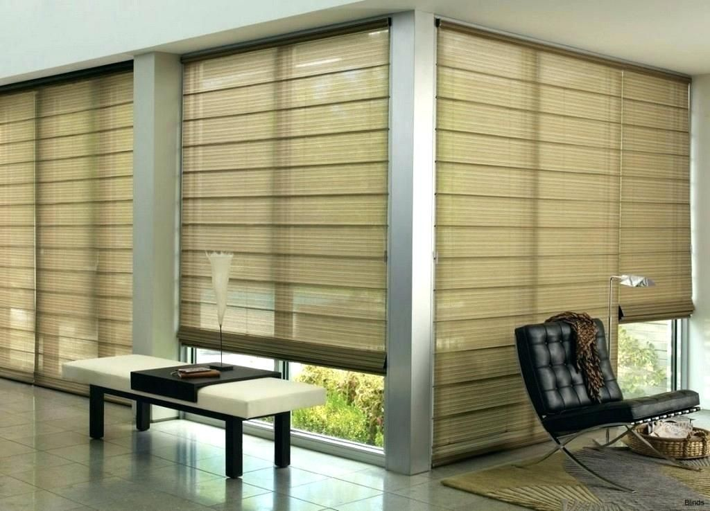 Good Shades For Sliding Glass Doors Images Sliding Glass Door Window Patio Door Coverings Sliding Patio Doors Window Treatment