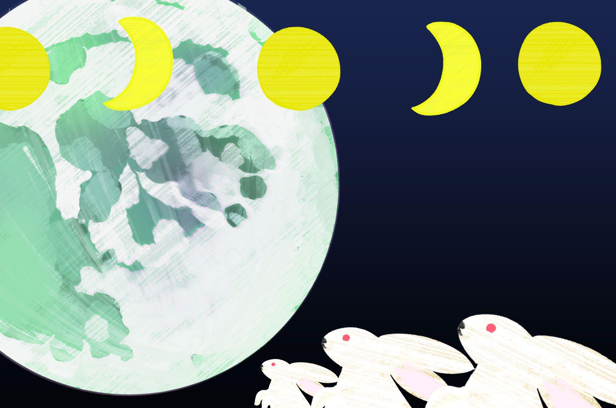 かっこいい月の無料イラスト。 | 自然の素材 | pinterest
