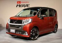Daihatsu Move 2017 Price In Pakistan Specs Pics Features