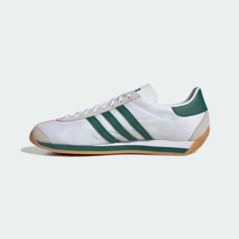 adidas Country OG Shoes - White
