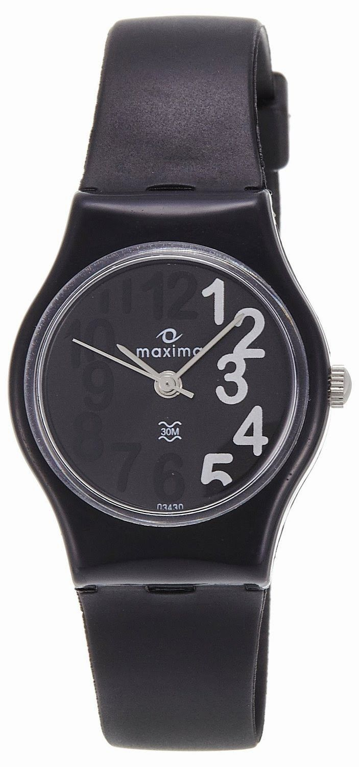 maxima men myntra images black buy watches watch and blue for digital analogue