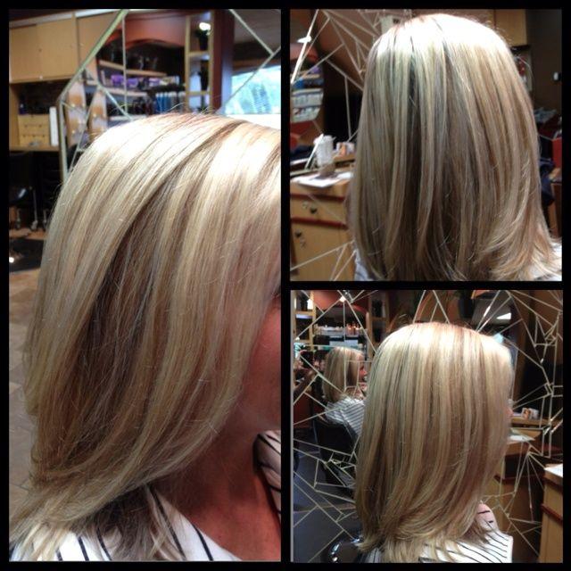 Ash Gray Highlights And Dark Base Color By Tayler Namanny Hair Me Woodward Pinterest Grey