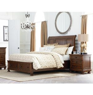Glendale Cherry Collection in 2019 | My home :) | Bedroom furniture ...