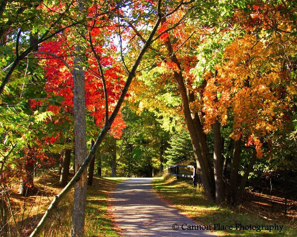 Octobre au Michigan