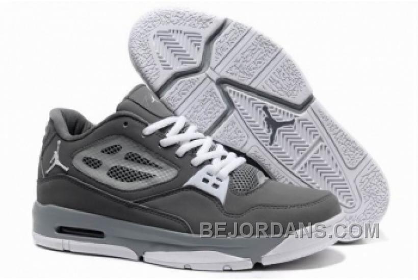 huge discount 940ca 3fa6b Buy Australia Air Jordan Flight 23 Rst Low Mens Shoes To Buy Grey White New  from ...