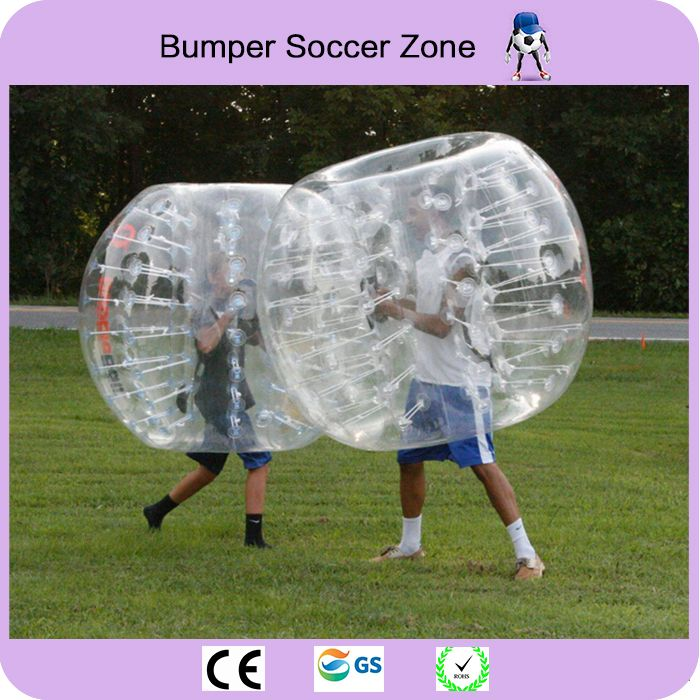 Shop Now For Xmas Outdoor Sport Inflatable Bubble Football Human