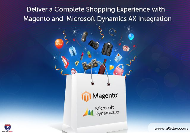 Deliver a Complete Shopping Experience with Magento and Microsoft ...