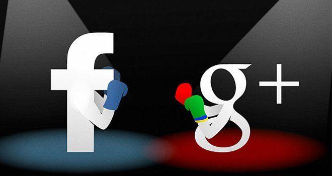 Facebook será el registro civil del planeta… si es que Google+ no lo evita