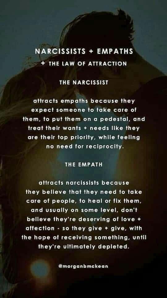 Narcissist Weasel