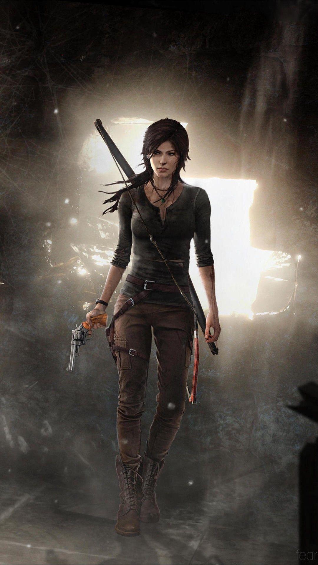 Lara Croft Hd Wallpaper Laracroft Lara Croft Wallpaper Tomb Raider Game Tomb Raider Cosplay