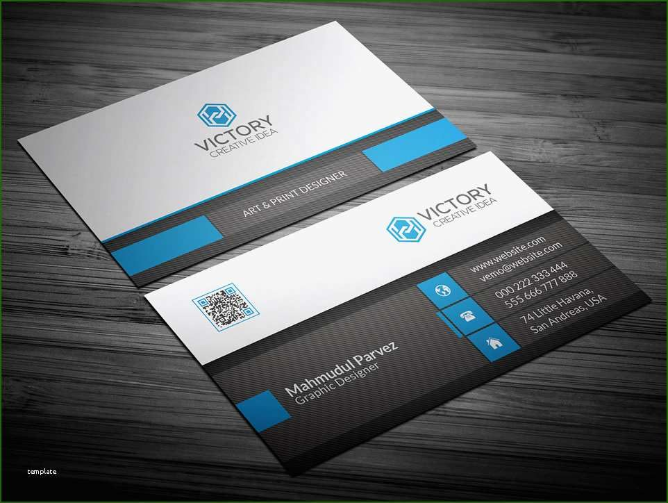 Attractive Business Card Template Psd That Will Wow You Business Card Template Psd Business Card Psd Download Business Card