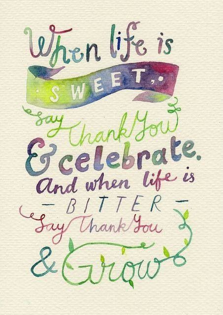 Celebrate Life Quotes Magnificent Why More Things Should Be Said In Watercolor Word Pinterest