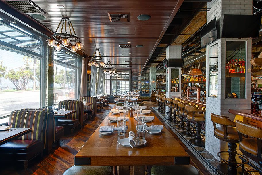Hatch Design Group One of the finest hospitality design firms in