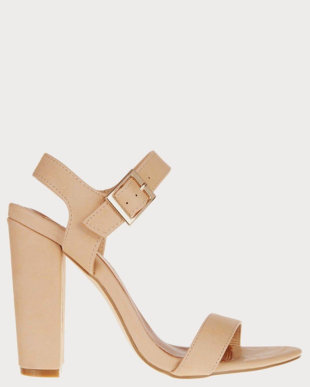 72406110b866 Shoe Review  Spurr Quill Heels