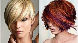 Trending Hairstyles 2017 Short Haircut Trends  Hair Ideas  Pinterest  Shorter Hair