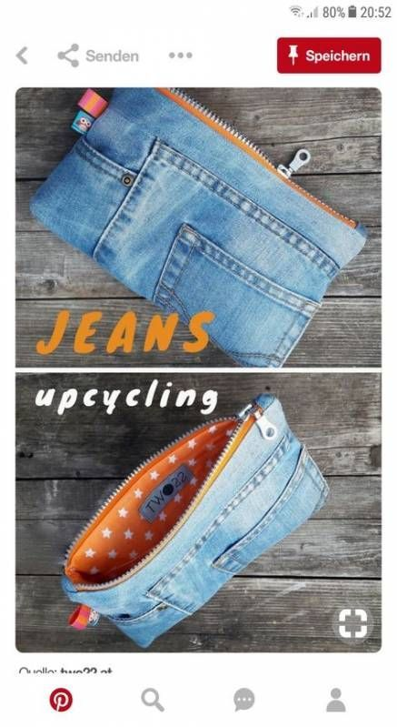Sewing jeans diy fashion 40 trendy Ideas