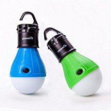Photo of 13 Cool Camping Gadgets
