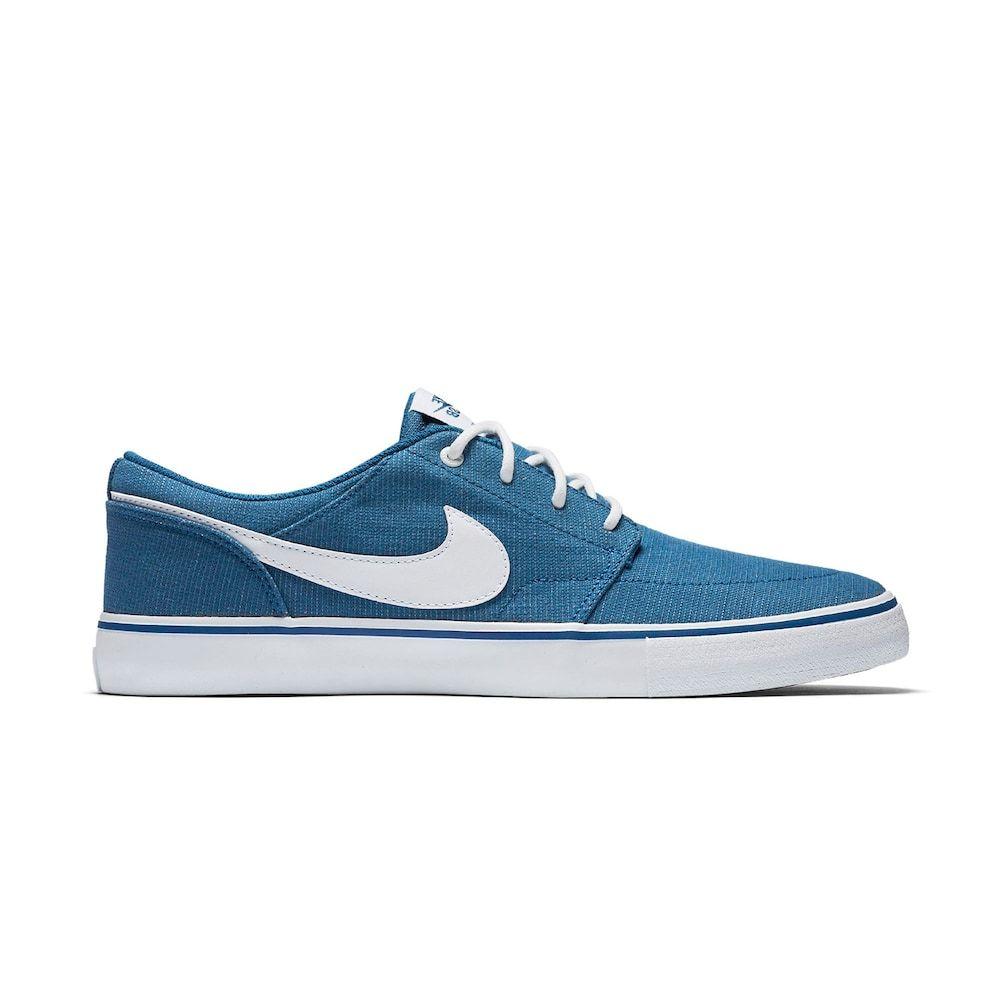 Nike SB Portmore II Men's Skate Shoes
