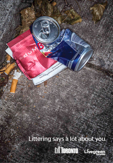 Please Don T Litter Campaign Posters Great Ads Ad Campaign
