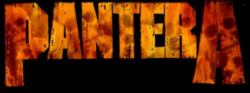 Pantera Metal Band Logos Band Logos Metal Bands