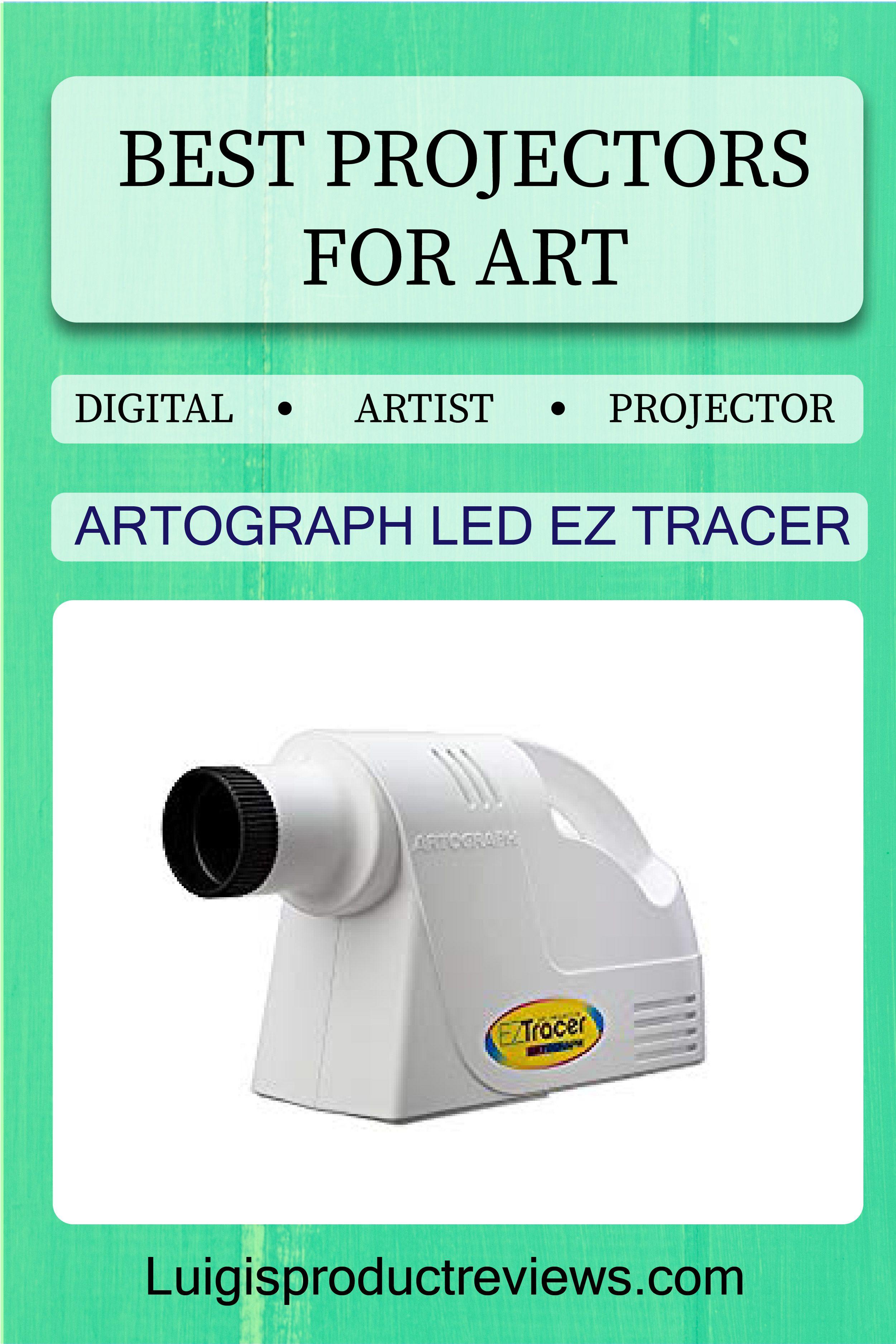 Best digital art projectors in 2020 in 2020 art projector