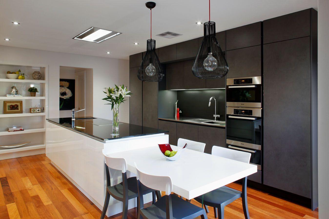 Kitchen designed and Installed by Retreat Design - Claremont