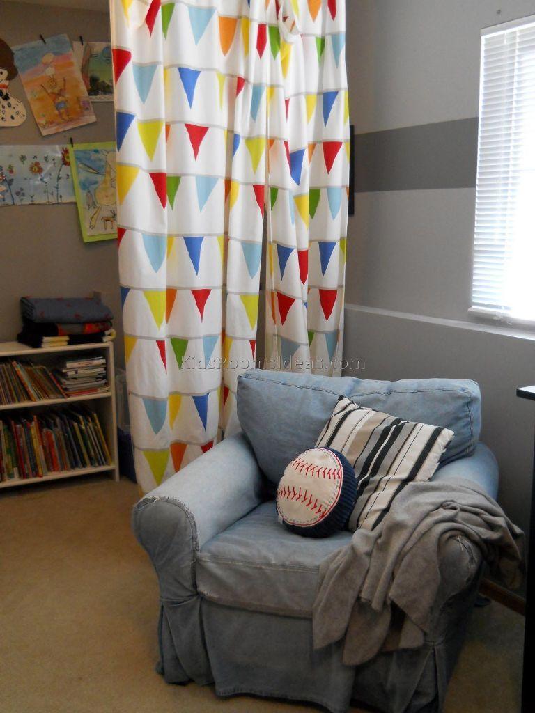 Childrens Bedroom Curtains Ireland