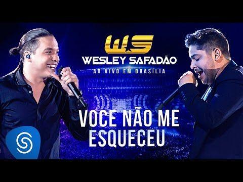 Wesley Safadao Part Matheus E Kauan Meu Coracao Deu Pt Dvd Ws