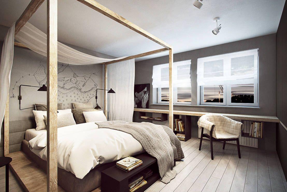 Wie richte ich mein Zuhause im skandinavischen Stil ein? | wohnen ...