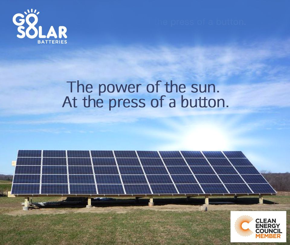 We Are Solar Experts Providing A Cost Effective And Practical Way To Reduce Energy Costs For Residential Commercial And Ind Solar Battery Solar Energy Storage
