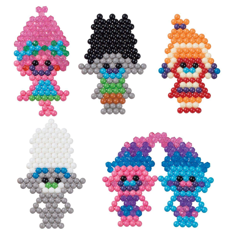 Aquabeads - 31288 - trolls Figurines, Kit de bricolage pour les enfants   Amazon.fr  Jeux et Jouets 153b3a827b85