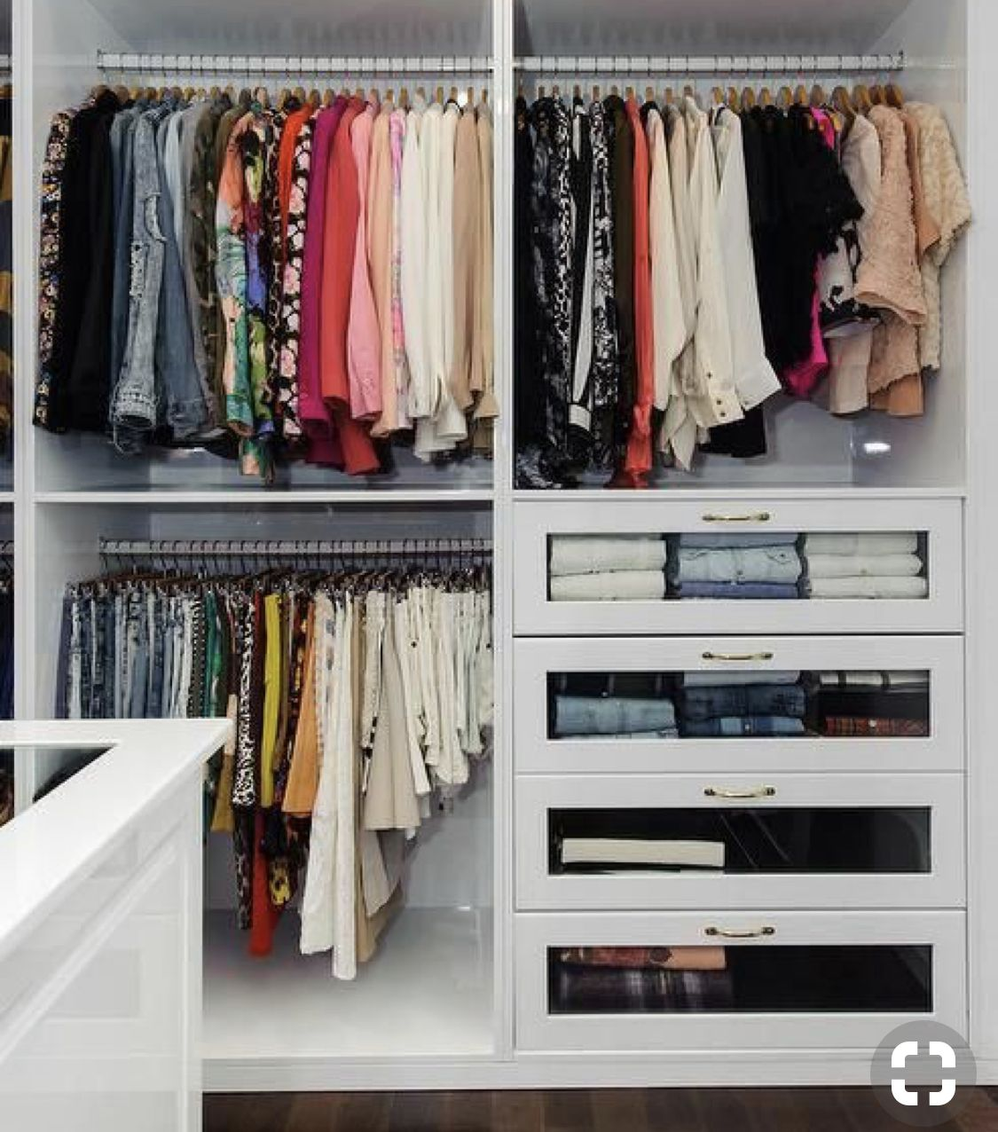Organization Similar To This Inside The Kids Closet Master