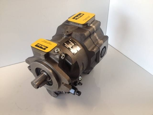 A parker pavc pump for a customer in the uk http www for Parker hydraulic motor distributors