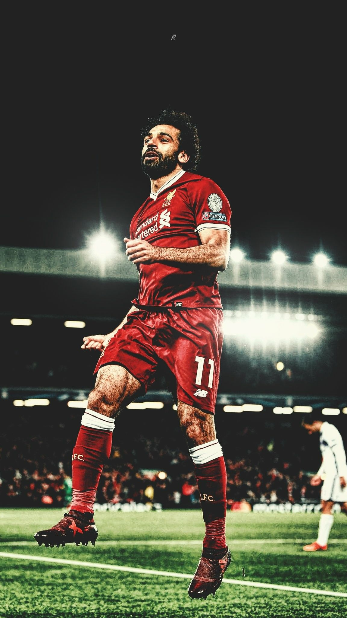 Wallpaper 4 Salah Mohamed Salah Salah Liverpool Mohamed Salah Liverpool