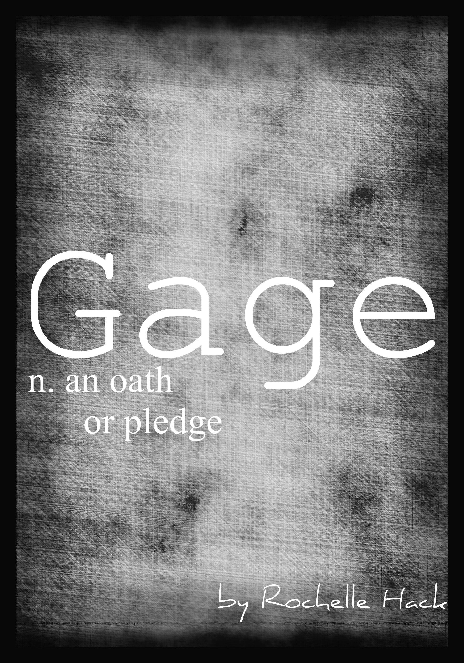Baby Boy Name Gage Meaning An Oath or Pledge Origin Old French