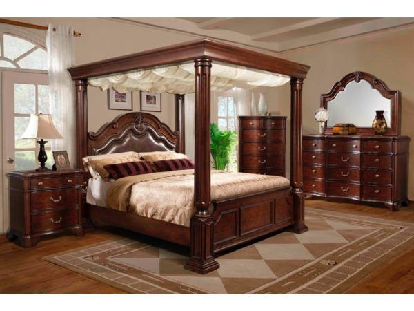 Review Feel regal with a beautiful canopy Bedroom HomeDesign Canopy Regal Beautiful - canopy bed frame Modern