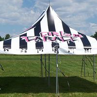 Custom Graphic #Canopy  Are you ready for your next event