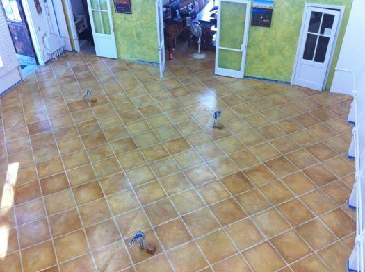 Lovely Floor Paint for Basement