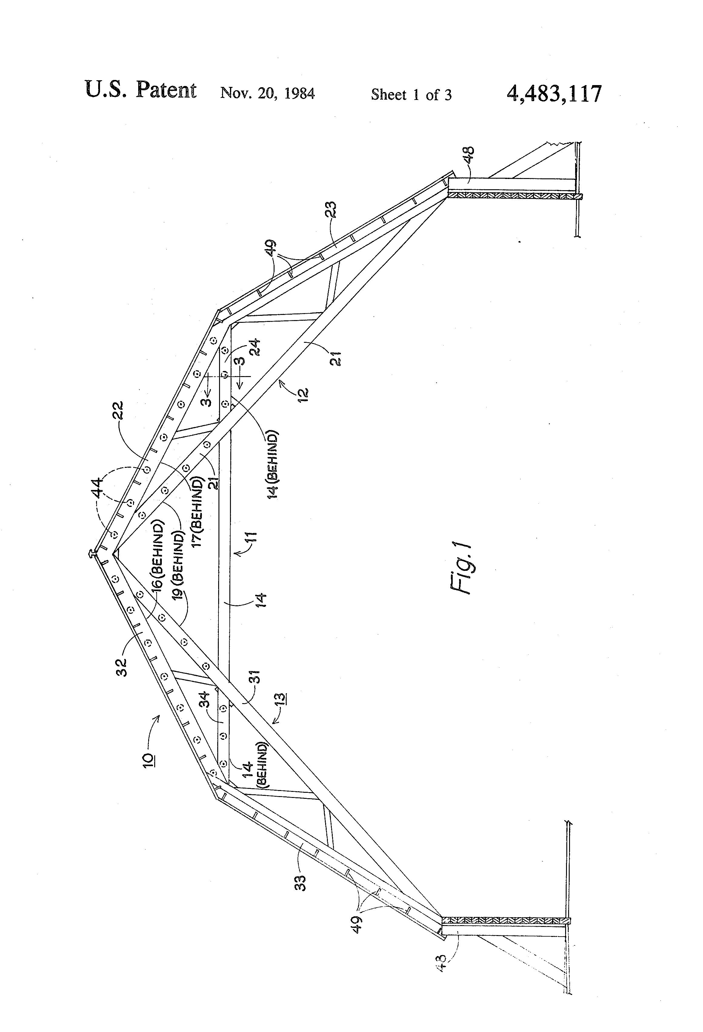 Gambrel Barn Plans