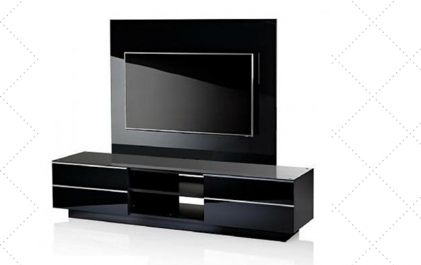 5 Reasons To Buy Black Glass Tv Stand With Mount Wishlist