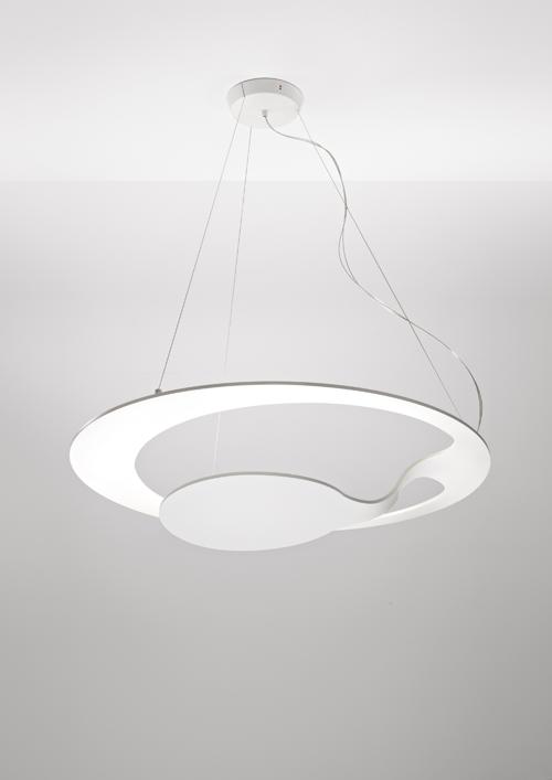 Glu pendant light for Fabbian Illuminazione spa #pendant #suspension ...