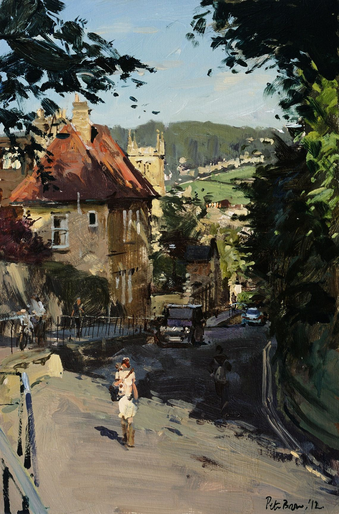 Peter Brown NEAC: Pictures | Art - 460.9KB