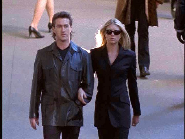 peta wilson and roy dupuis relationship questions