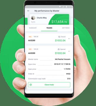 câștigând bani pe internet de pe un telefon mobil fără investiții